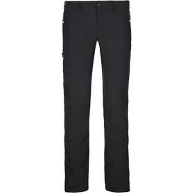 Schöffel Koper - Pantalon long Homme - short noir